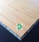 天然环保防火竹装饰面板
